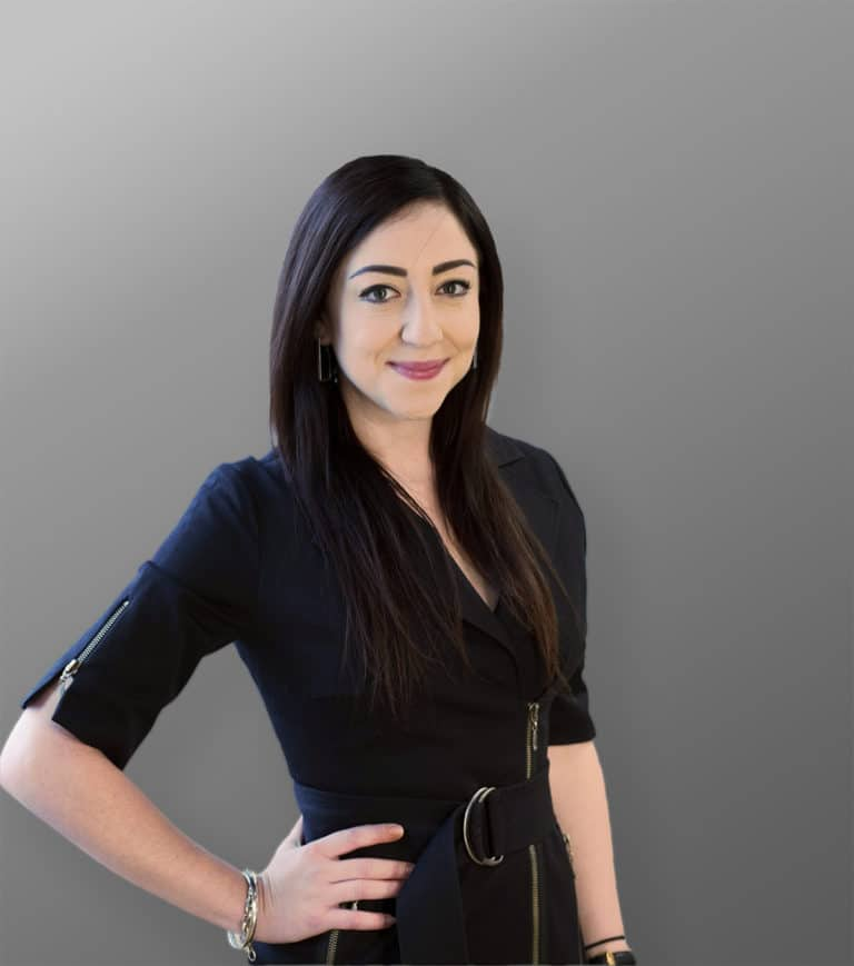 CEO of Bankingbloks, Daria Rippingale wins MPE Awards Influencer of The Year at MPE2020