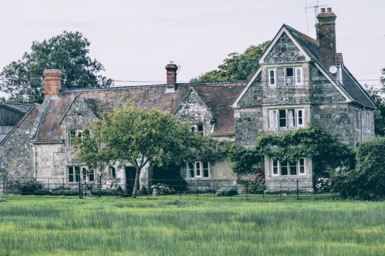 Buying a grade listed property may seem daunting but it doesnt need to be with our helpful guide