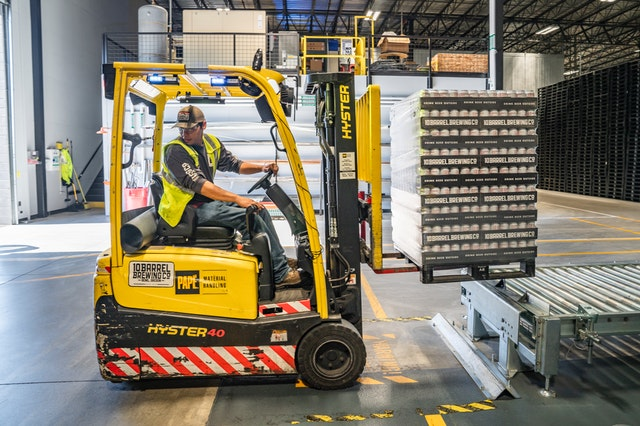 8 Established Ways To Improve Your Manufacturing Operations