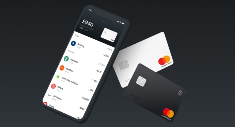 Revolut Bank Account